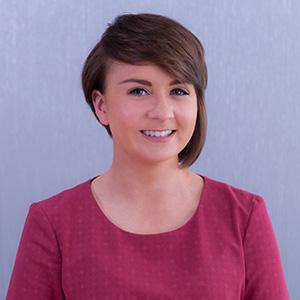 SARAH-ANNE DOYLE